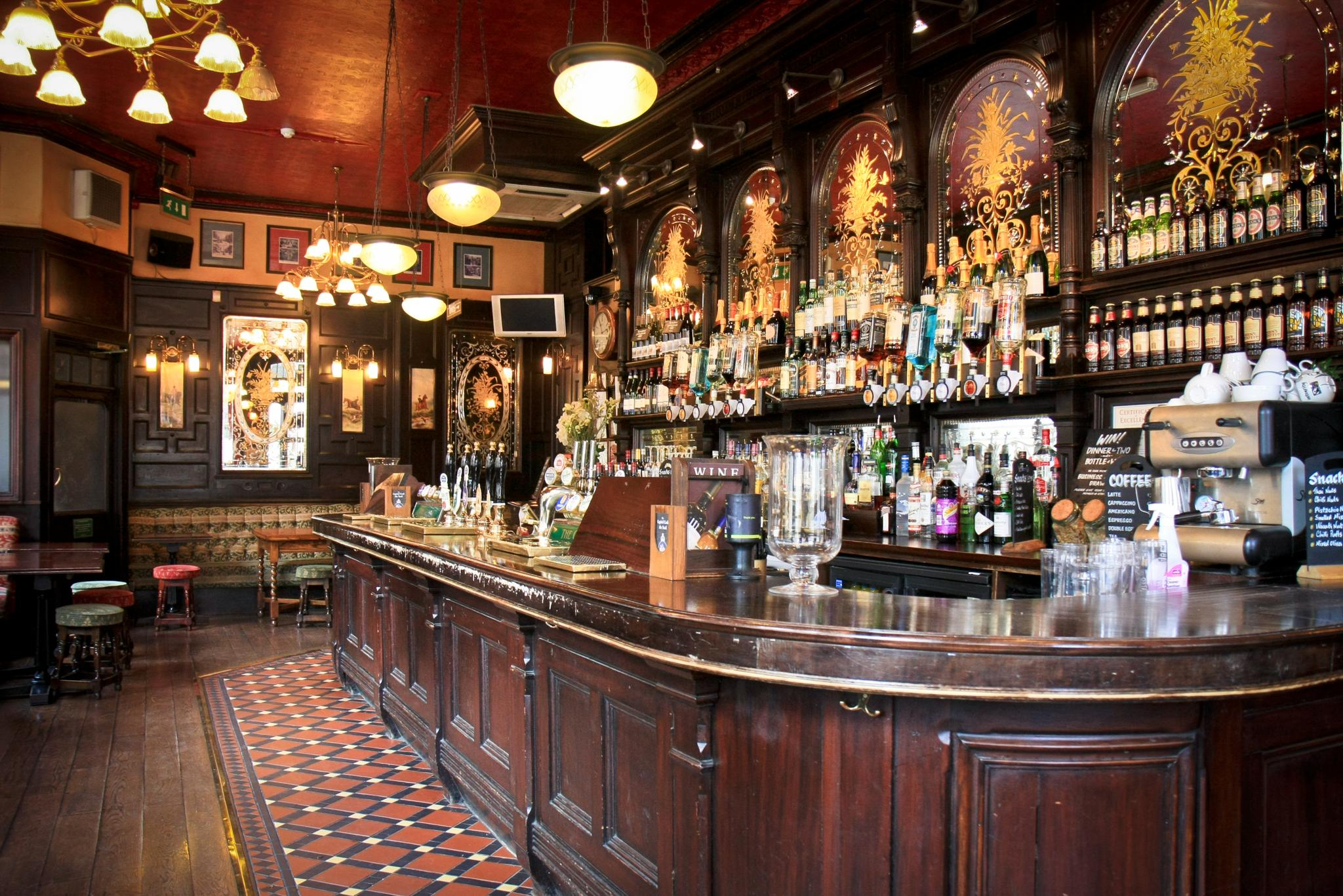 pub-brasserie