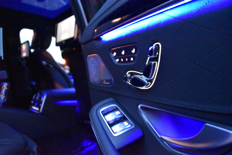Mercedes classe S VB Prestige1