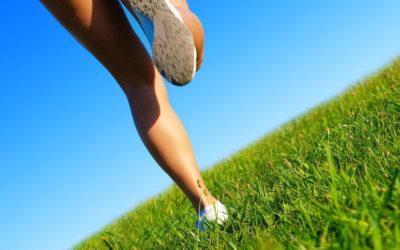 Les bienfaits de la course nature, du trail ou de la course running