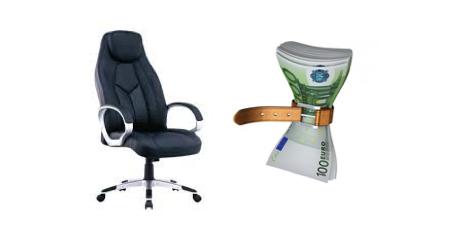 Fauteuil de bureau pas cher j 39 ai test pour vous - Fauteuil de bureau ergonomique pas cher ...