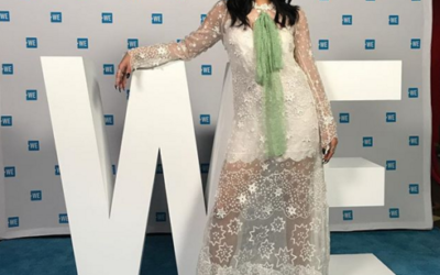 La robe pour femme de Vanessa Hudgens