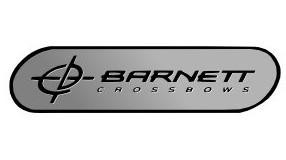 Logo du fabriquant américain d'arbalètes : Barnett.