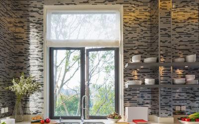 Les fenêtres en PVC