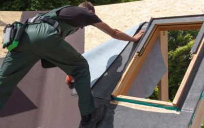 Améliorer l'isolation de votre toiture