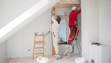 Comment éviter les problèmes lors de la réparation d'un appartement