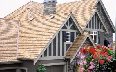 Choisir une toiture en bardeau armé de fibre de verre