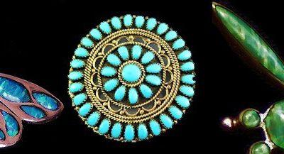 Des bijoux amérindiens personnalisés pour femme