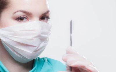 Les différents types d'implants mammaires