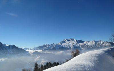 J'ai testé pour vous le ski à La Clusaz