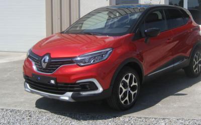Pourquoi acheter votre Renault Captur chez un mandataire?