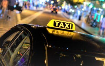 Se déplacer en taxi : que des avantages !
