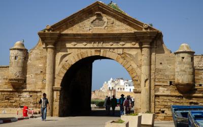 Les meilleures attractions touristiques à Marrakech