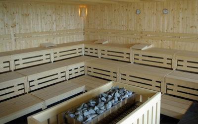 Différences entre sauna et hammam