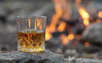 Différences entre whisky et bourbon