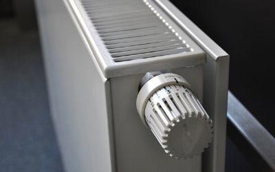 Installation simple et rapide d'un chauffage électrique