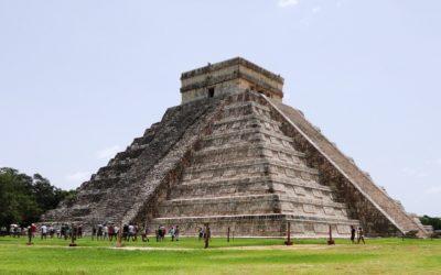 2 idées d'itinéraires pour un road trip au Mexique