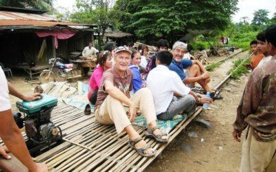 Les lieux à éviter lors d'un voyage au Cambodge