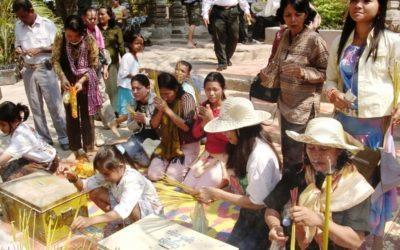 Les meilleures activités à faire lors d'un voyage au Cambodge