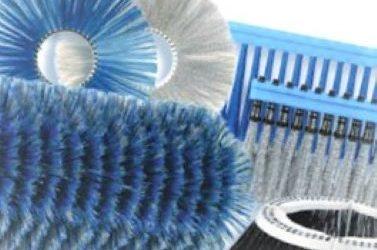 Les écouvillons: types et domaines d'applications de la brosse industrielle
